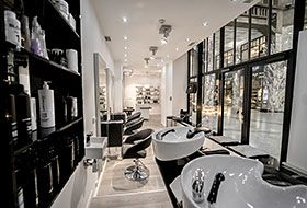 Hair Studio Lothmann Paris