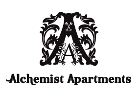 alchemist apartment