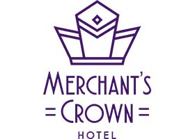 merchants crown logo