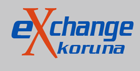 exchange koruna